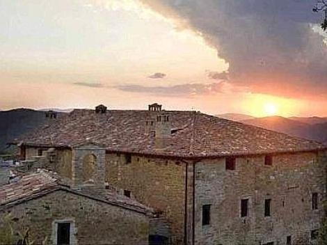 A sustainable eco-tourism community is born in Perugia, Italy - coverage by Liberoquotidiano