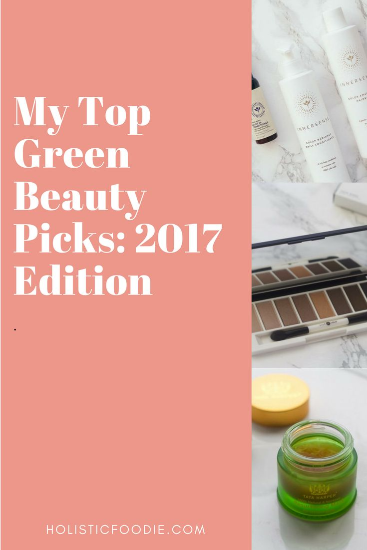 Are you in the market for some all natural green beauty? Check out my post all about the best green beauty products you can find right now!