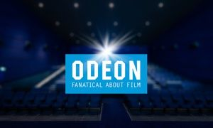 Groupon - ODEON: Two (£10) or Five (£20) Cinema Tickets, Locations Nationwide (Online Activation Required, See Fine Print) in [missing {{location}} value]. Groupon deal price: £10