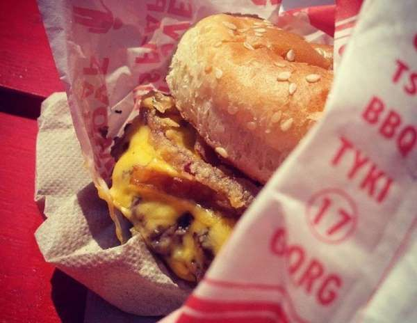 """Tasty Burger, Boston""""Simply: Best burgers in town, hands down! Order BBQ Onion burger, can't go wron... - Foursquare user David C."""