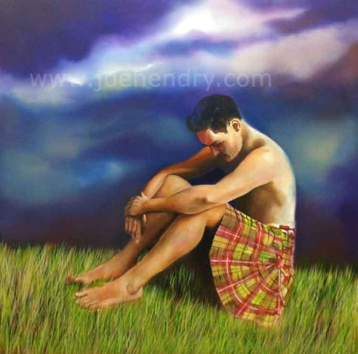 Joe Hendry creates original art and art prints featuring landscape paintings and figurative art. Joe's work is internationally collected by art-lovers and has fettered in several art books as well as being used to dress the set of the Sony Pictures TV series Franklin & Bash.  http://www.joehendry.com  #Art_for_sale #Landscape_paintings