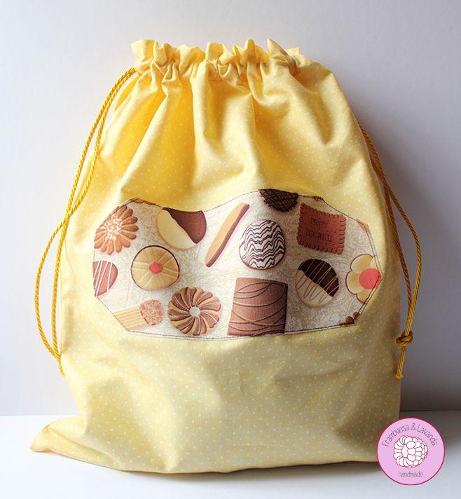 #bolsa #talega #handmade #costura #patchwork #bag
