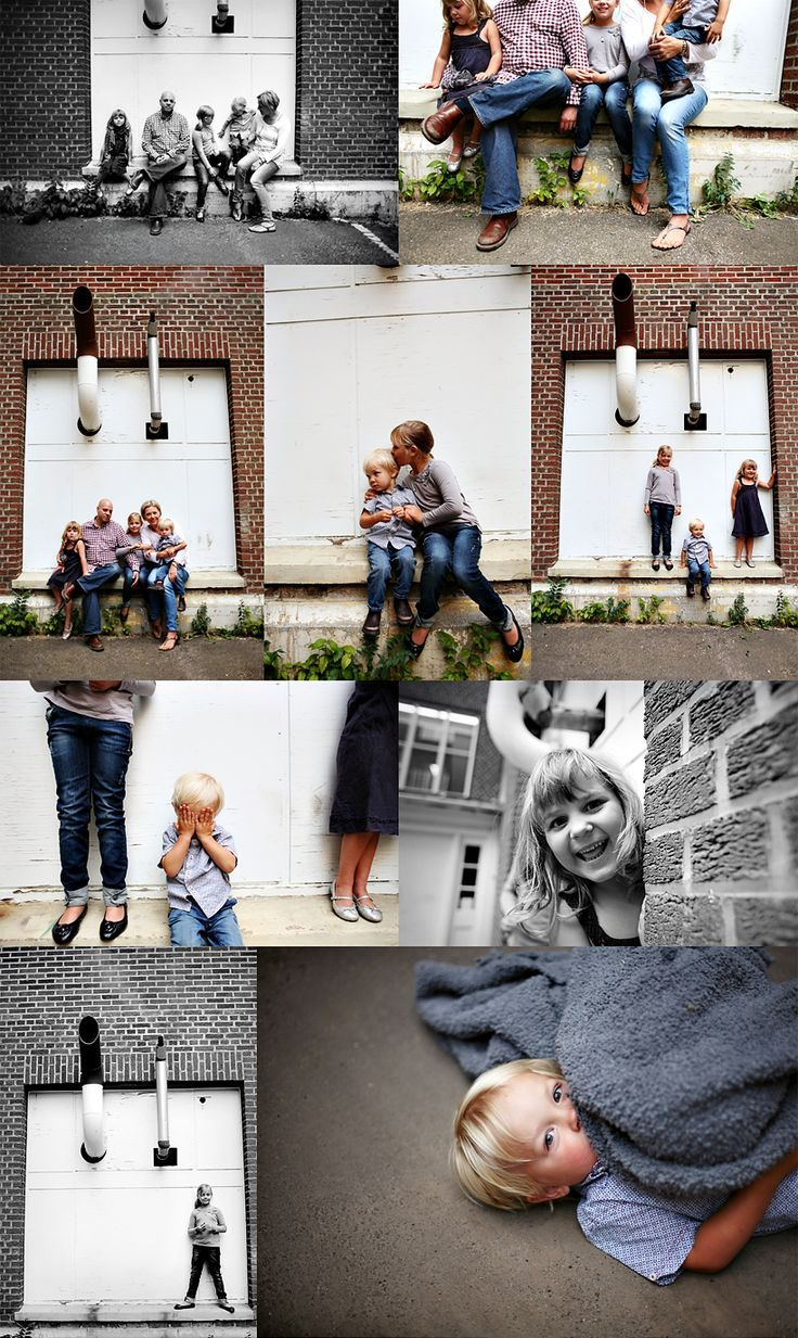 Urban Family photos by Pink Sugar photography.