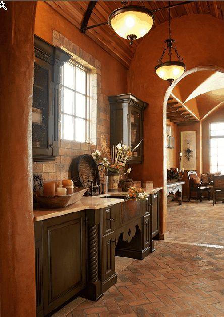 Tuscan Kitchen Designs Photo Gallery 168 best tuscan design images on pinterest | haciendas, tuscan