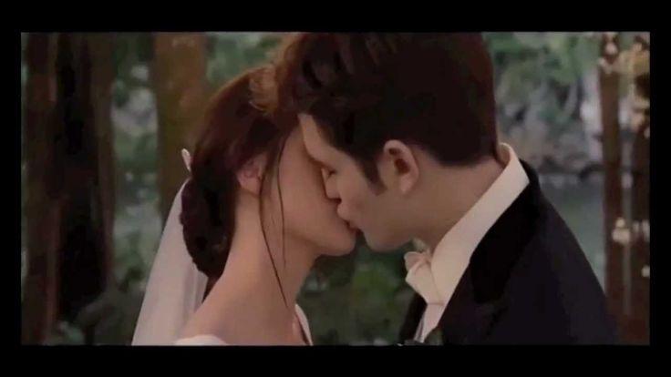 A Thousand Years part 2 Twilight Music Video - Christina Perri ft Steve ... i love you Sherri <3