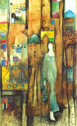 Iraqi Painters & Sculpturers - Page 13 - aliraqi Community