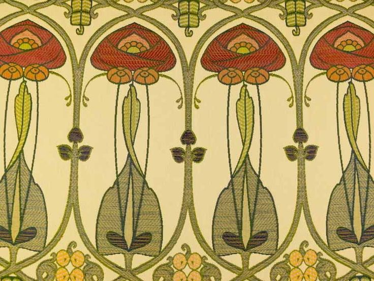 Voyage Belle Epoque Fabric - Curtains and Upholstery - The Millshop Online #fabric