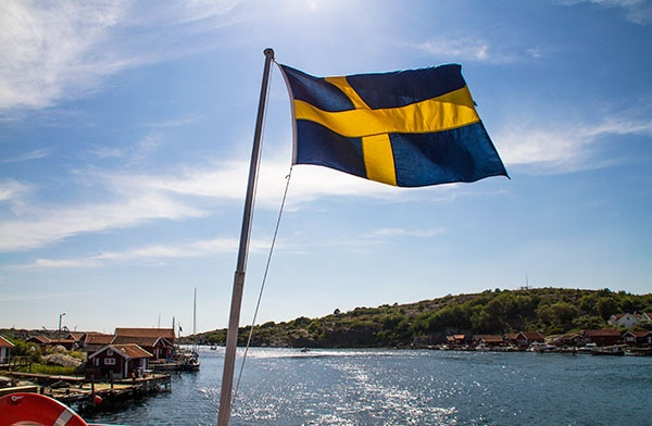 Kosteröarna, Bohuslän, Sweden