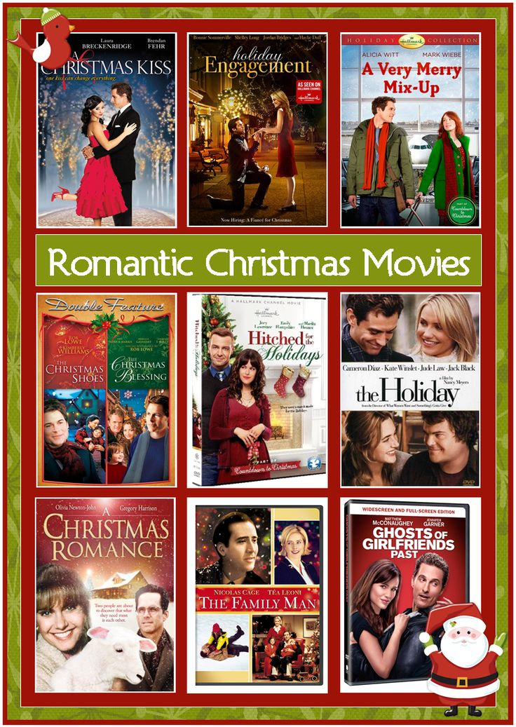 Check out the newest post (Romantic Christmas Movies) on 3 Boys and a Dog at http://3boysandadog.com/2014/12/romantic-christmas-movies/?Romantic+Christmas+Movies