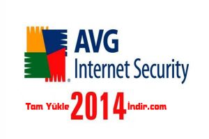 AVG Internet Security 2014 14.0.4569 Türkçe x86/x64 Full indir