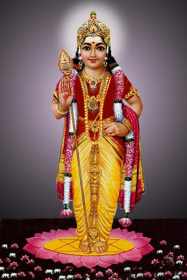 Image for God Wallpaper Murugan