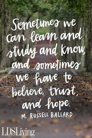 The General Quote Alluring Oct2016 Conference  Lds Quotes  Pinterest