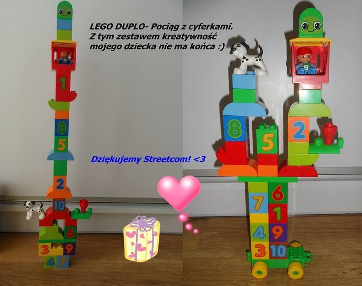 #LEGODUPLO #BawiIUczy #SwiatLEGODUPLO #KreatywnoscMaluszka https://www.facebook.com/photo.php?fbid=1801090756775802&set=o.145945315936&type=3&theater