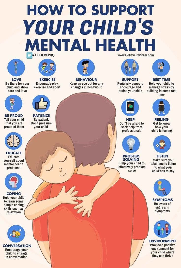 Exercise Makes Kids Brains More >> 5 Things You Need To Know About Your Mental Health Today Parenting