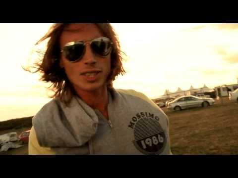 Pez - The Festival Song (feat. 360 & Hailey Cramer)
