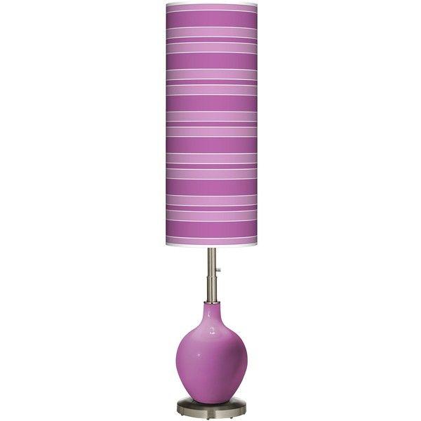 Purple Floor Lamp die besten 25+ purple floor lamps ideen auf pinterest | dunkles