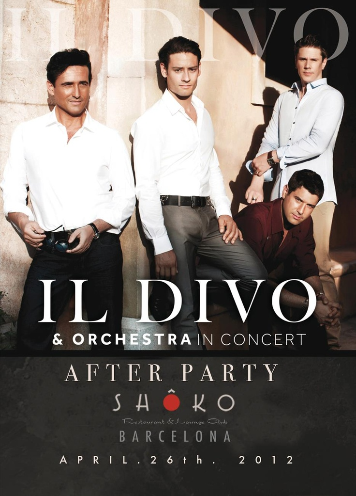 15 best instagram il volo images on pinterest instagram eye glasses and eyeglasses - Il divo movie ...