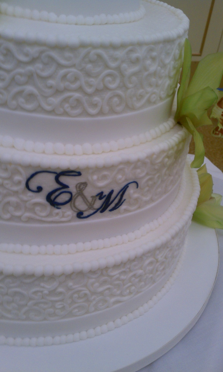 131 Best Wedding Cakes White Images On Pinterest Cake Wedding - Wedding Cake Richmond Va