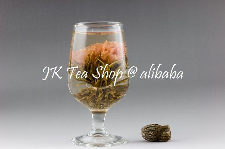 Гвоздика Любовь Художественный Цветущий Чай 10 шт./компл. Хризантемы Чай Освежающий ароматный Цветочный Чай Мяч Травяной Чай Бесплатная Доставка