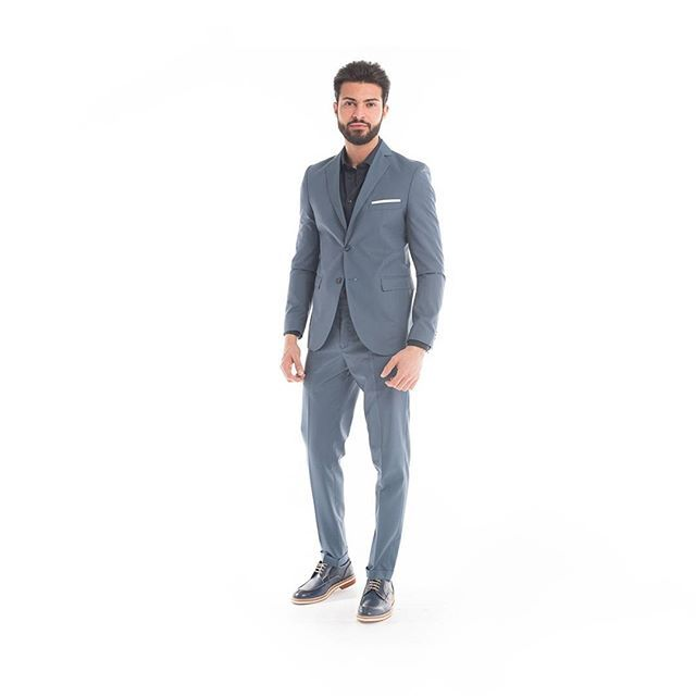 The perfect #suite for the perfect #gentleman  #GianVargian #ss16