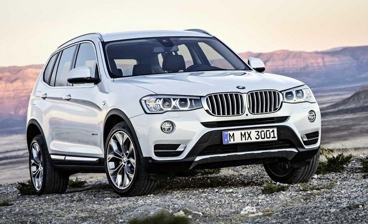 2017 BMW X3 Interior - http://newautocarhq.com/2017-bmw-x3-interior/