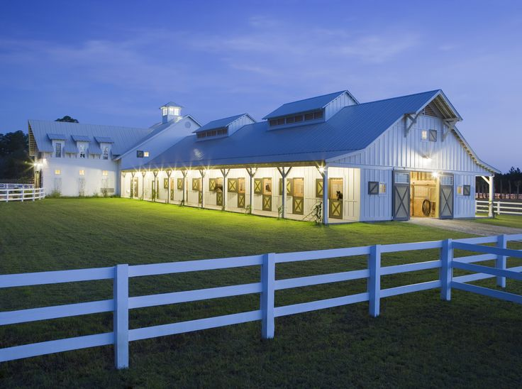 71 best images about equestrian research on pinterest for Horse barn prices