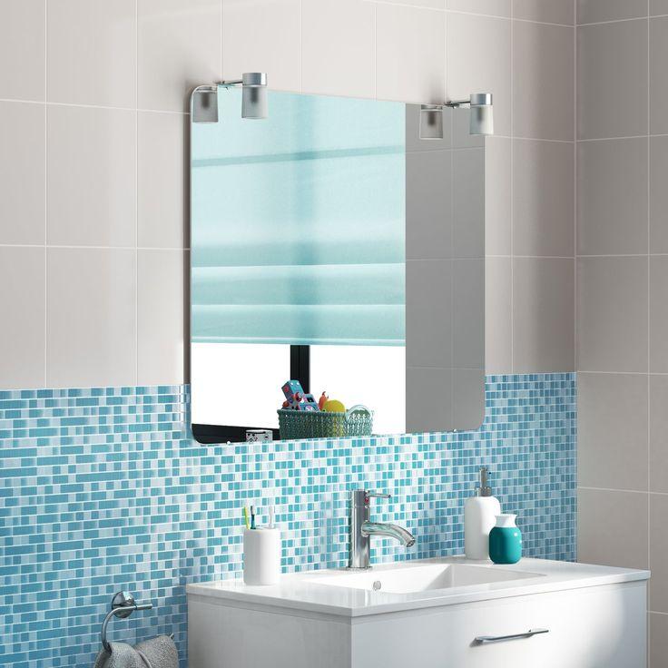 Mosaïque mur Glass bleu au meilleur prix - EN STOCK - Livraison rapide dans toute la France. D ...