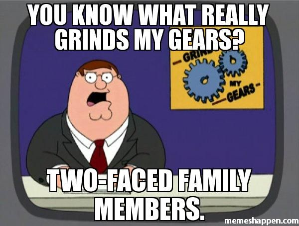 My Know Memes Gears Really You Guy Family What Grinds