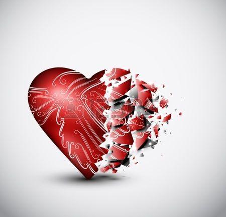 O único,paradigma que tem que ser quebrado é o nosso coração.Para não pecar contra o bom senso e a razão... Nalzira Matos
