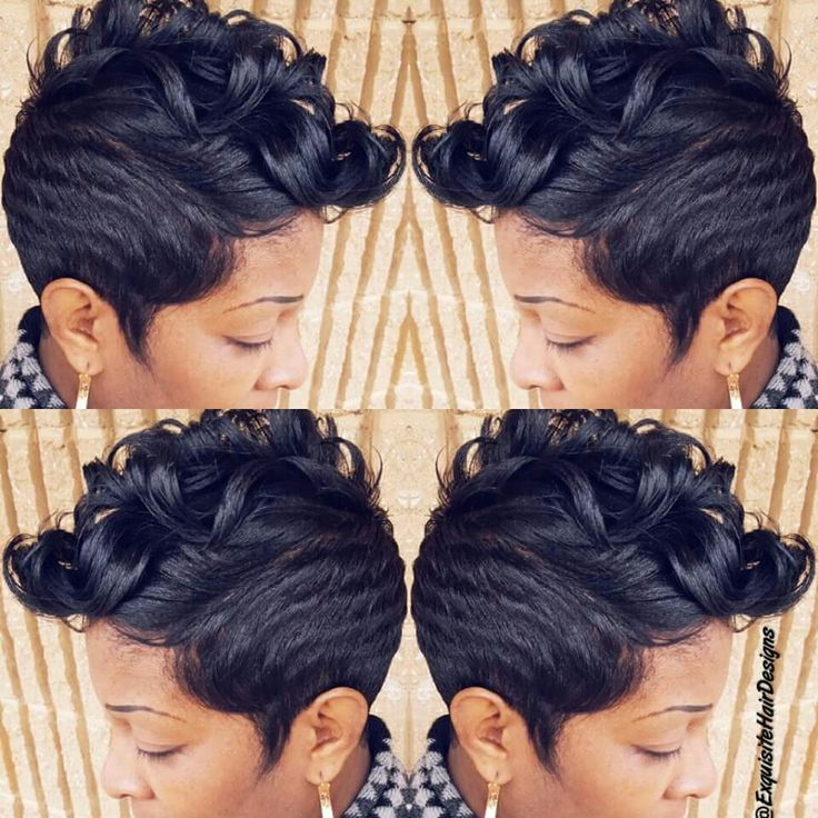 Short Hair Rocks