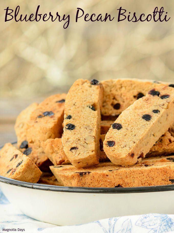 Oltre 1000 idee su Biscotti Pecan su Pinterest | Biscotti, Noce ...