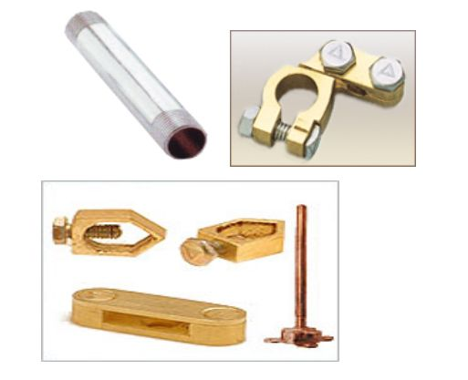 India Brass Components #IndiaBrassComponents  We are one of the largest producers of #BrassScrews  #BrassAnchors  #BrassNuts  #Brassbolts and #Brassterminals from #Jamnagar #India. We have our own Brass extrusion plant admeasuring 120000 sq ft which offers high quality Brass raw material which helps us to produce high end Brass inserts , Brass Neutral links, Brass Sanitary fittings, Brass connectors, Brass Inserts, Brass PPR fittings, Brass anchor fasteners etc.