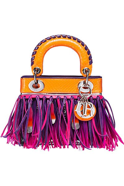 Dior: Handbags Purses Etc, Fashion, Dior, Bags, Art Bags Purses, Fringed, Accessories, Style Handbags, Fashion Handbags