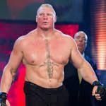 WWE adds Brock Lesnar and John Cena to Survivor Series