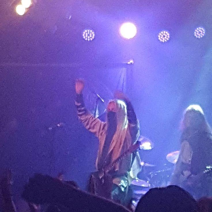 Aerendir - Twilight Force ⚫ Photo by Chris Kessel ⚫ Hamburg 2016 ⚫ #TwilightForce #music #metal #concert #gig #musician #Aerendir #guitar #guitarist #elf #performing #playing #mask #wow #warcraft #anime #tabard #bracers #dragon #fire #castle #blond #longhair #festival #photo #fantasy #magic #cosplay #larp #man #onstage #live #celebrity #band #artist #performing #Sweden #Swedish #Hamburg