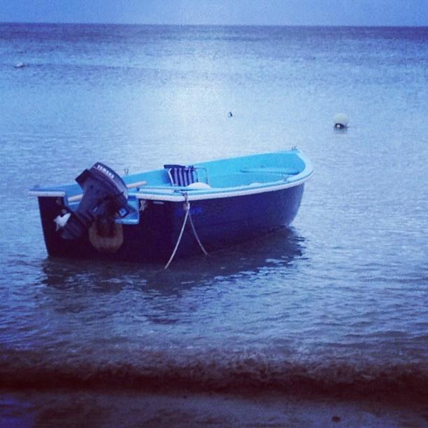 Azul de @Isabel