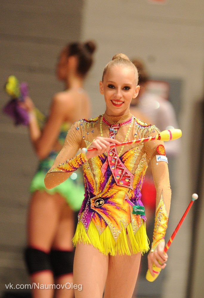 Wildly beautiful and intricately designed leotard