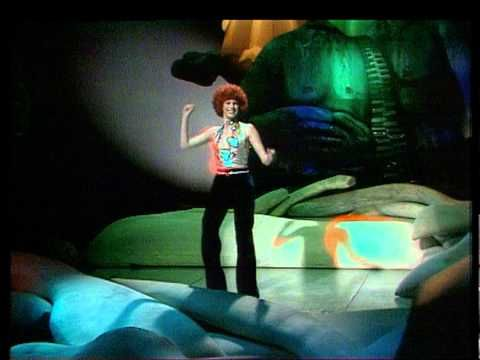 ▶ TOPPOP: Penny McLean - Lady Bump - YouTube