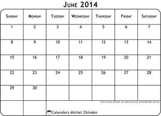 Best Calendar Images On   Blank Calendar Template