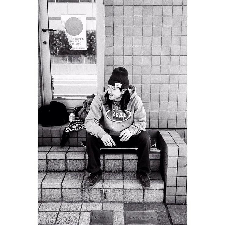 Hey homie whats going on? #tqx_overit - no.8  @yoheythebass from @ratt_crew / #myhood #tqx_Jp_street #skater #skateboarding #streetphotography #streetphoto #reportage #documentary #photojournalism #photodocumentary #fineartphotography #fineart #blackandwhite #monochrome #bnw #instagram #wearethestreet #hartcollective #magnumphotos #thirtyfivefuckingmillimeter #ishootfilm #filmisnotdead #35mm #leica #leicam2 #summicron #40cron #fujifilm #acros100 by thequietx