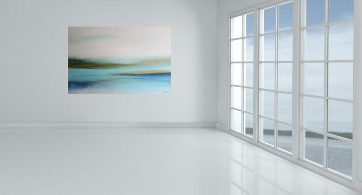 Obrazy olejne Sylwia Michalska, obrazy akryl na płótnie, www.artpracownia.wordpress.com