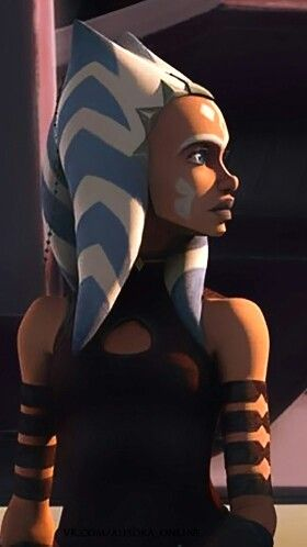 Ahsoka tano                                                                                                                                                                                 More