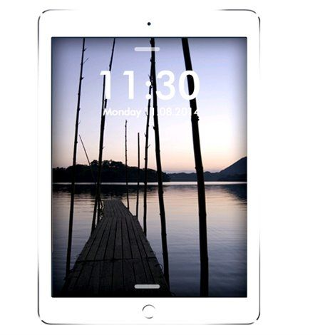 Apple Ipad Air 2 (32GB, Wi-Fi, Space Grey) (Origin EU)