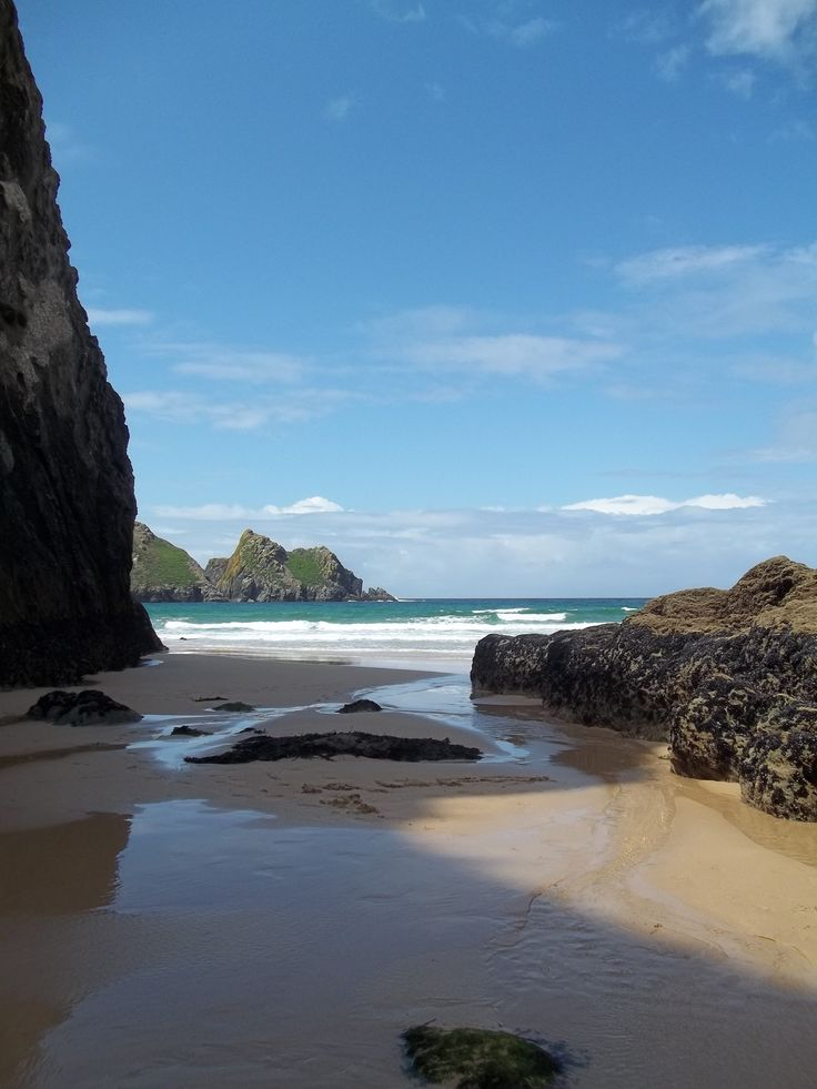 Holywell Bay 2012 another fab holiday