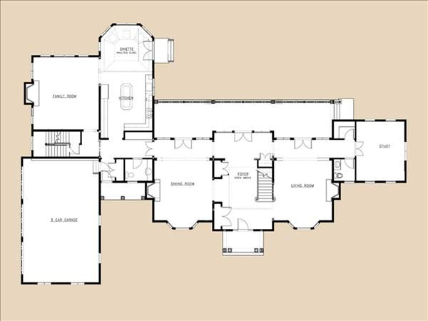 New Tradition Homes Floor Plans Best Of Alexandria Floor: 17 Best Images About Floor Plans On Pinterest