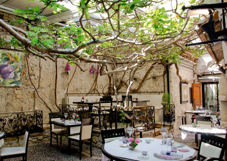 207 best france dream board of places to visit images on for Restaurant antibes