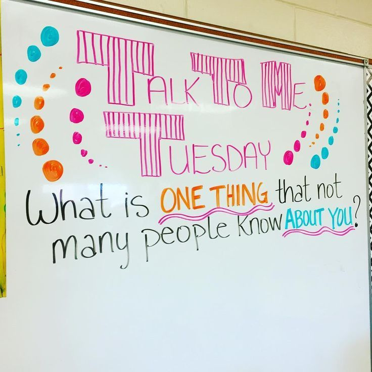 Running out of alliterations a little bit!! Lol Anyone have any suggestions for day of the week alliterations? Lol #iteach7th #iteachtoo #teachersofinstagram #teachersfollowteachers #miss5thswhiteboard