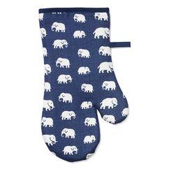 Svart Grytvante Elefant | Svenskt Tenn