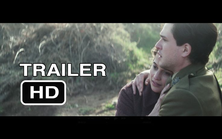 Testament Of Youth - Official Trailer (2014)