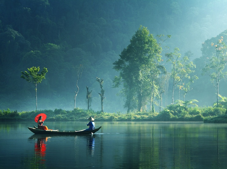 West Java, Indonesia. Photo by Andre Arment